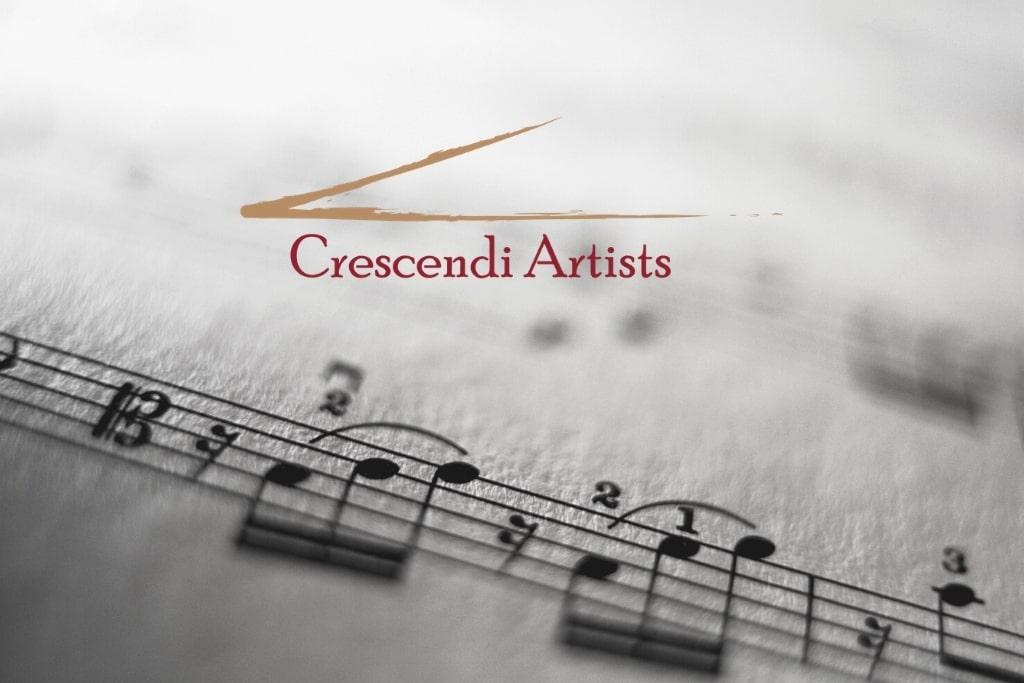 Crescendi Artists WordPress поддръжка
