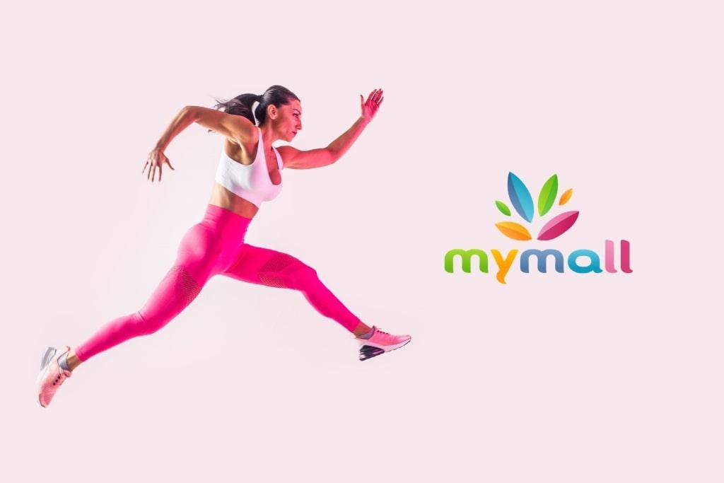 MyMall Фейсбук проект