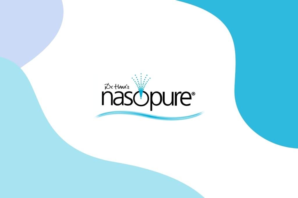 Nasopure Facebook страница