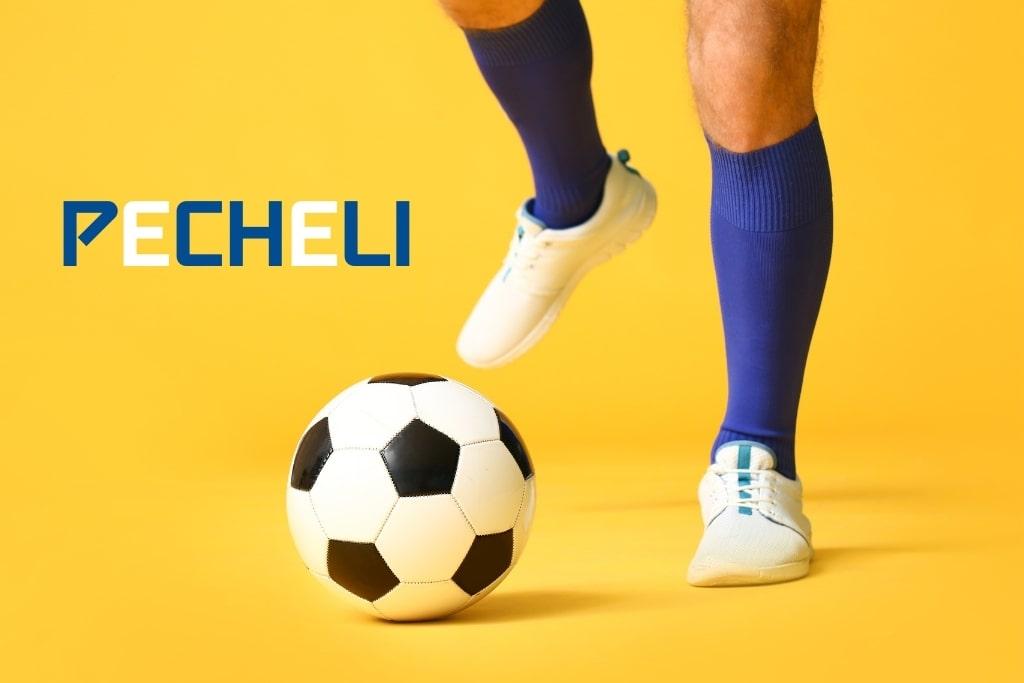 Pecheli.NET - сайт за футболни прогнози - маркетинг